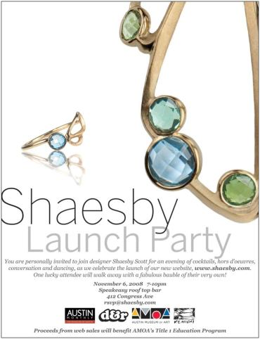 Shaesby party