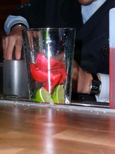 rosedrink