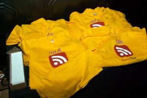 RSS Feed Austin Post T-shirts