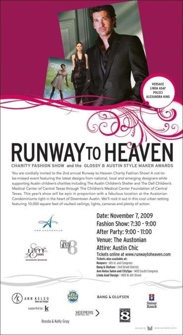 Runway to Heaven Austin