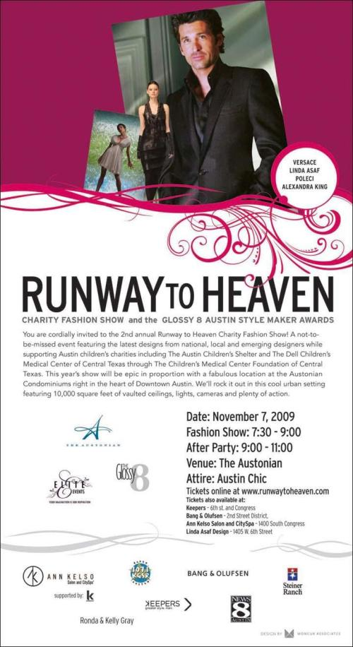 Runway to Heaven Austin