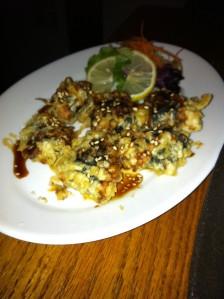 popcorn tuna sushi aspen