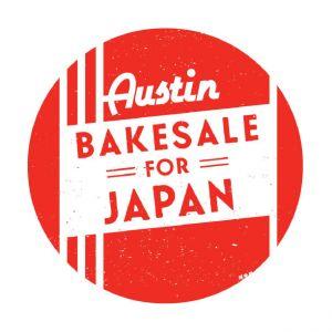 Austin Bakes for Japan