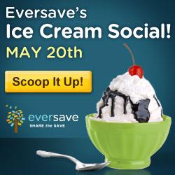 Eversave Ice Cream Social