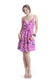 Yumi Kim dress Rent the Runway