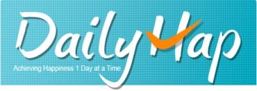 Daily Hap logo