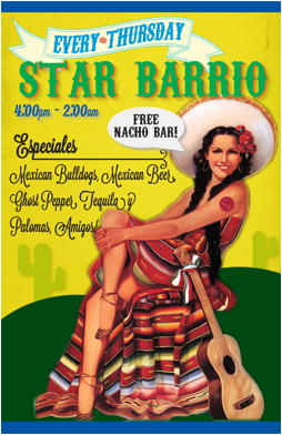 star barrio austin